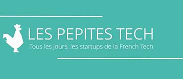 Les Pépites Tech - Partenaire de Citeamup